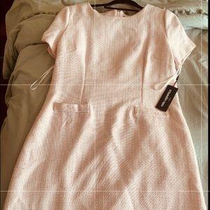 Karl Largerfeld dress